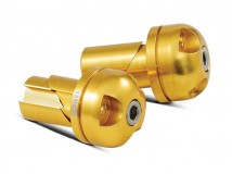 New Grand Filano Hybrid End Grip (Gold)