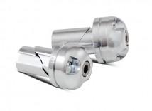 New Grand Filano Hybrid End Grip (Silver)
