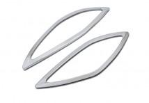New Grand Filano Hybrid Rear Light Cover (Chrome)