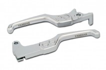 New Grand Filano Hybrid Hand Brake Lever Set (Silver)