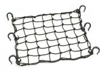 Luggage Rack Cargo Nets
