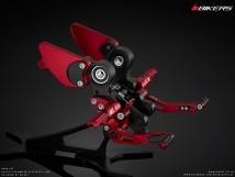 Ducati Rear Set
