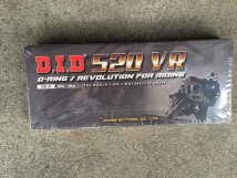 D.I.D 520 VR O-Ring Chain