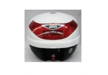 GIVI Top Box E33 Tour 33LT