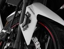 Front Fender Protector