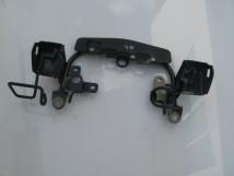 Meter mount 61315-KZZ-900 CRF250L, CRF250M