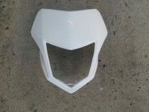 Honda CRF250L Head Lamp Visor
