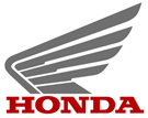 MARK,HONDA 55MM 86102-K33-D00ZB Genuine Honda Part