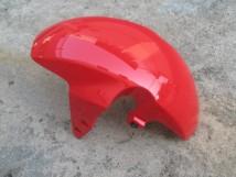 Honda MSX Front Fender Red 61100-K26-900ZB