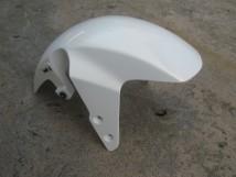 Honda MSX Front Fender White 61100-K26-901ZC