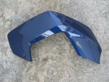 Honda MSX 125 Left Shroud Candy Pisces Blue
