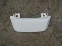 Honda MSX Rear Center Cowl White 77230-K26-900ZB