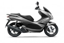 PCX Full set of Silver Parts