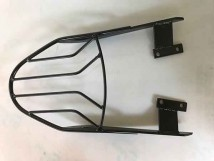 Honda CBR500R 2016 Third Party Rear Rack
