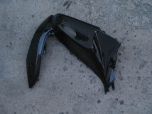 HONDA PCX BLACK RIGHT COVER