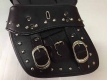 Honda Rebel 300/500 Saddle bags