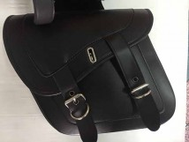 Honda Rebel 300/500 Plain Saddle bags