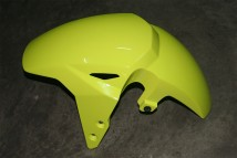 MSX125SF Lime Front Fender