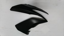 Yamaha Aerox 155 Right Side Cover