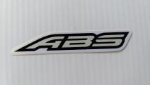 Yamaha Aerox 155 Emblem ABS