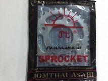 ASAHI Sprockets size 34T