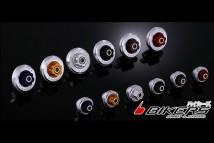Generator Cover Caps