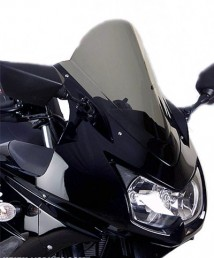 Kawasaki Ninja 250R Aftermarket Touring Windshield