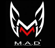 M-Slaz M.A.D Under Tail
