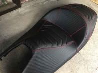 Honda Forza Custom Seat 6