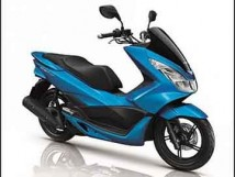 PCX Blue Set 2014 V3 Complete