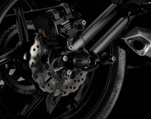 Rear Wheel Axle Protector-K0816