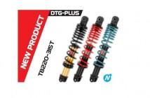 PCX 125/150 YSS DTG-PLUS