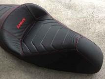 Yamaha NMax Seat 2