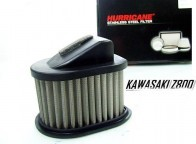 HURRICANE STAINLESS AIR FILTER Z800